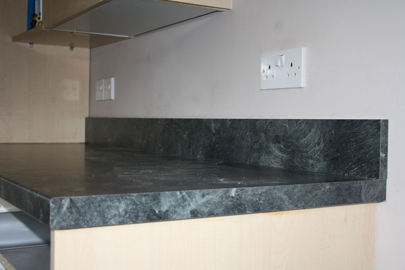 Mobile Kitchen Worktop Cutting And Mitering Gallery